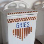 Kochrezept Griessbrei