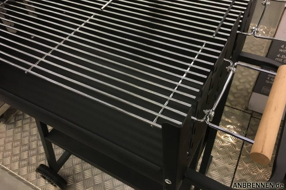 Grill Modelle