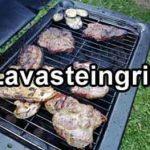 Lavasteingrill – Grillen mit Lavasteinen