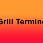 Grill Termine, Meisterschaft und Wettbewerbe 2017